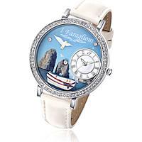 orologio solo tempo donna Luca Barra LBBW155
