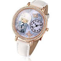 orologio solo tempo donna Luca Barra LBBW161