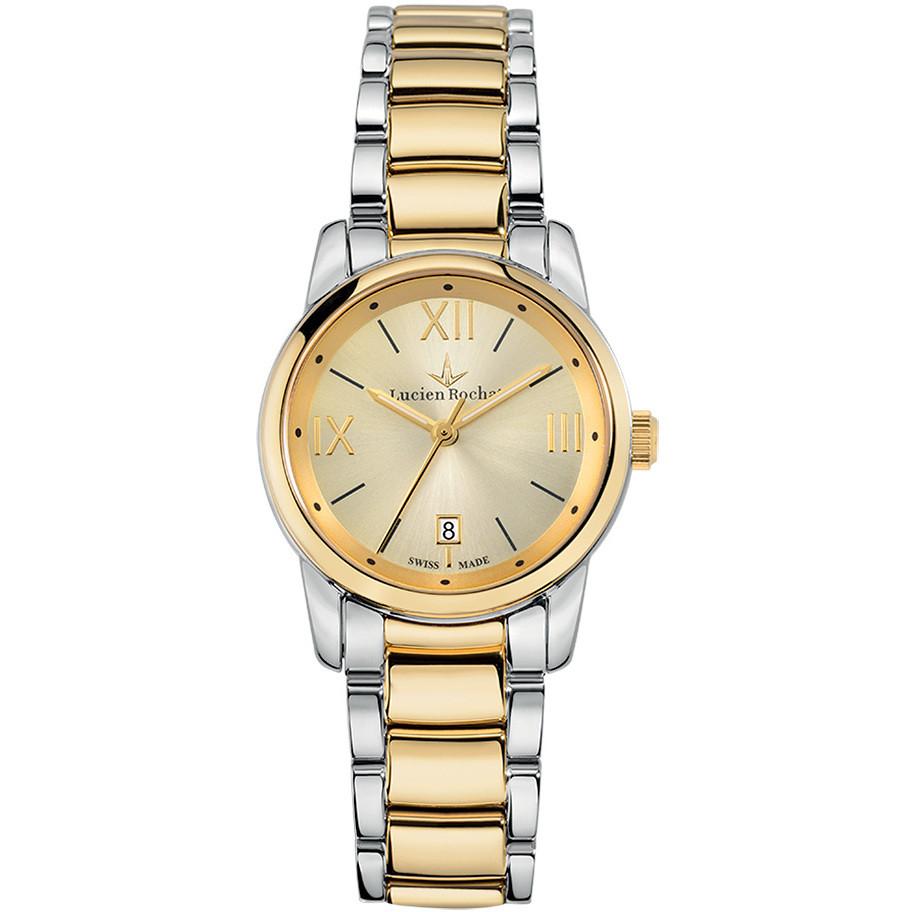 orologio solo tempo donna Lucien Rochat Geste' R0453107502