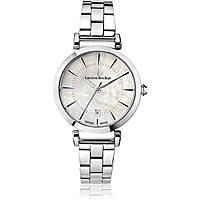 orologio solo tempo donna Lucien Rochat Giselle R0453108510
