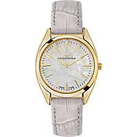orologio solo tempo donna Lucien Rochat Lunel R0451110501