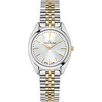 orologio solo tempo donna Lucien Rochat Lunel R0453110502