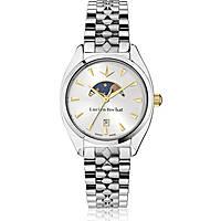 orologio solo tempo donna Lucien Rochat Lunel R0453110504