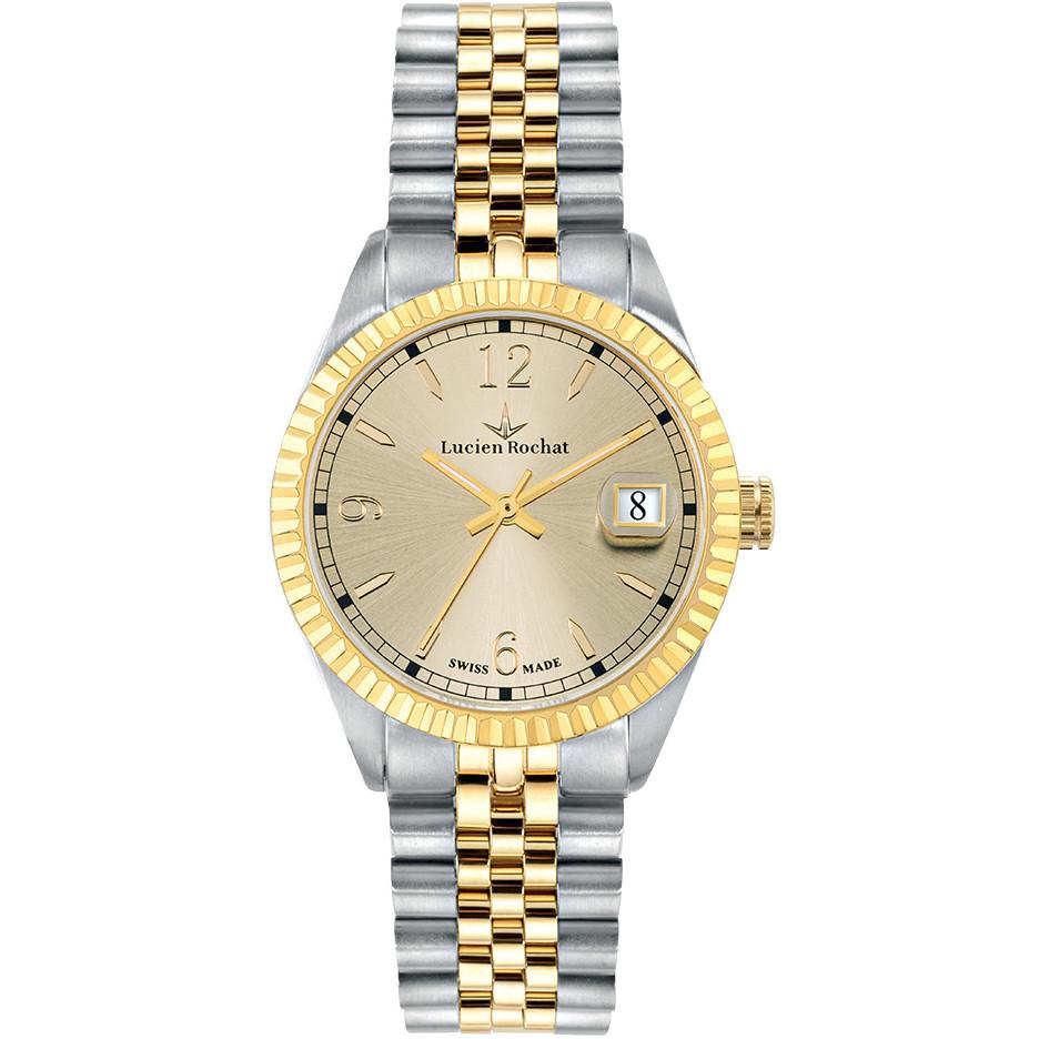 orologio solo tempo donna Lucien Rochat Reims R0453105501