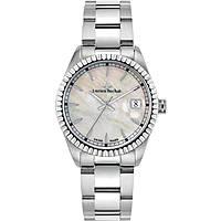 orologio solo tempo donna Lucien Rochat Reims R0453105502