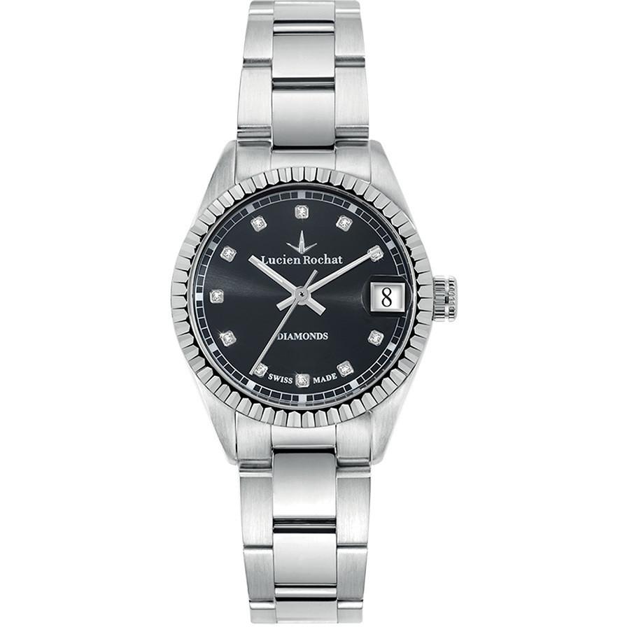 orologio solo tempo donna Lucien Rochat Reims R0453105505