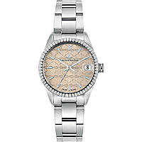 orologio solo tempo donna Lucien Rochat Reims R0453105506