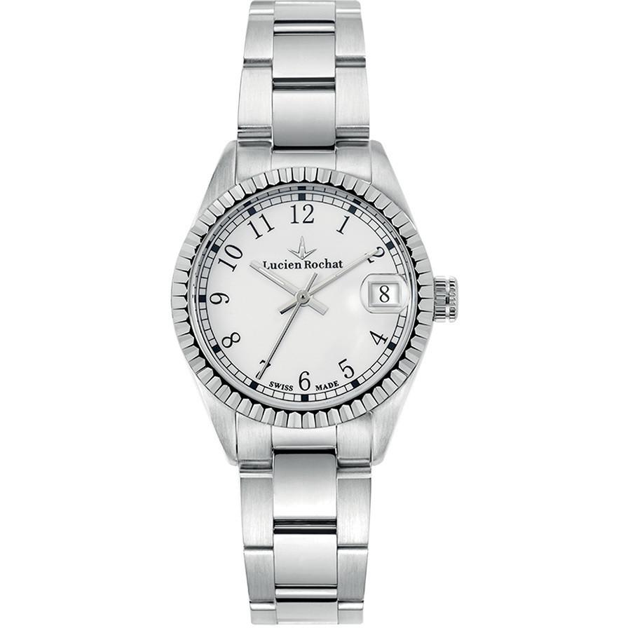 orologio solo tempo donna Lucien Rochat Reims R0453105510