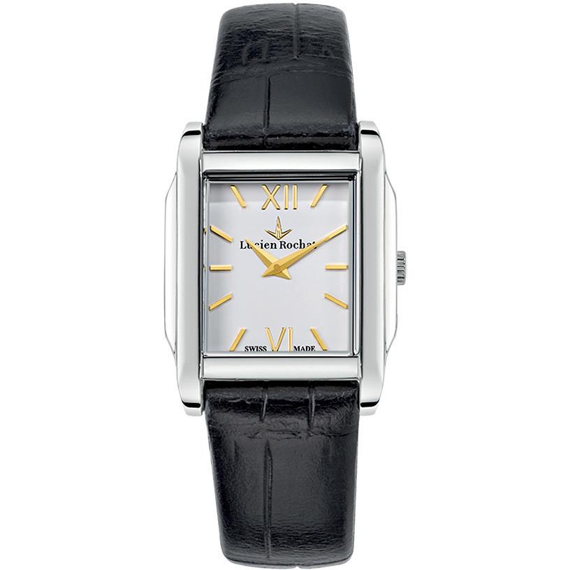 orologio solo tempo donna Lucien Rochat Saint-Malo R0451109502