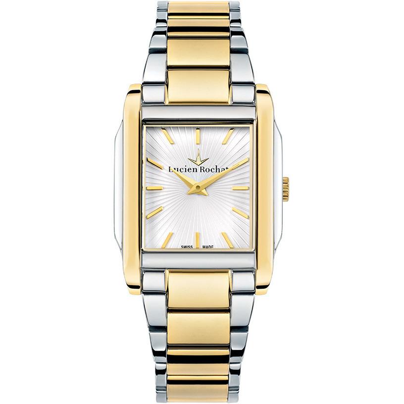 orologio solo tempo donna Lucien Rochat Saint-Malo R0453109502