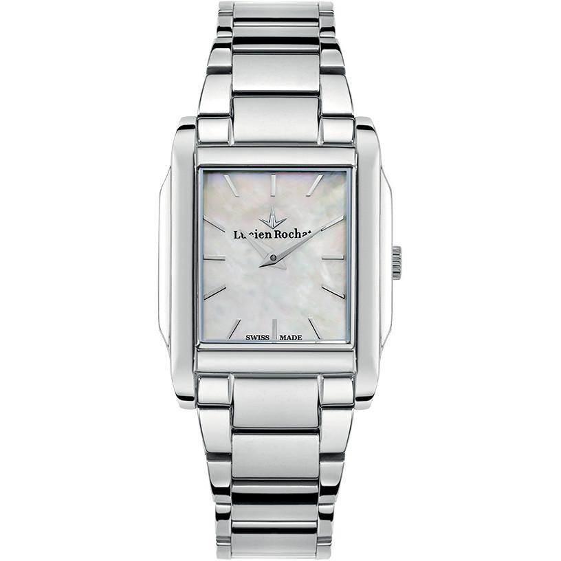orologio solo tempo donna Lucien Rochat Saint-Malo R0453109503
