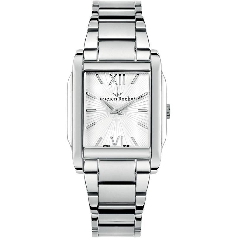 orologio solo tempo donna Lucien Rochat Saint-Malo R0453109504