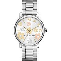 orologio solo tempo donna Marc Jacobs Classic MJ3579