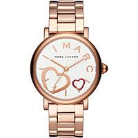 orologio solo tempo donna Marc Jacobs Classic MJ3589