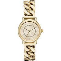 orologio solo tempo donna Marc Jacobs Classic MJ3594