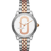 orologio solo tempo donna Marc Jacobs Corie MJ3561