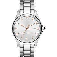 orologio solo tempo donna Marc Jacobs Henry MJ3583