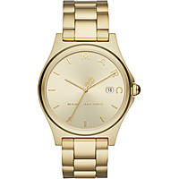 orologio solo tempo donna Marc Jacobs Henry MJ3584