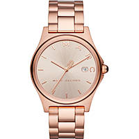 orologio solo tempo donna Marc Jacobs Henry MJ3585