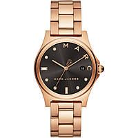 orologio solo tempo donna Marc Jacobs Henry MJ3600