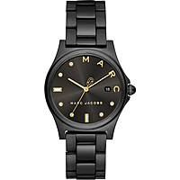 orologio solo tempo donna Marc Jacobs Henry MJ3601