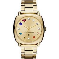 orologio solo tempo donna Marc Jacobs Mandy MJ3549