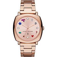 orologio solo tempo donna Marc Jacobs Mandy MJ3550