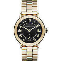 orologio solo tempo donna Marc Jacobs Riley MJ3512