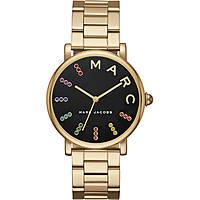 orologio solo tempo donna Marc Jacobs Roxy MJ3567