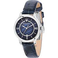 orologio solo tempo donna Maserati Epoca R8851118502