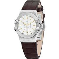orologio solo tempo donna Maserati Potenza R8851108506