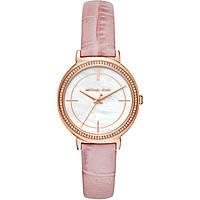 orologio solo tempo donna Michael Kors Cinthia MK2663