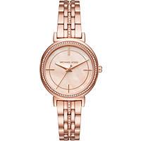 orologio solo tempo donna Michael Kors Cinthia MK3643