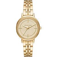 orologio solo tempo donna Michael Kors Cinthia MK3681