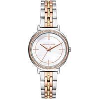 orologio solo tempo donna Michael Kors Cinthia MK3927