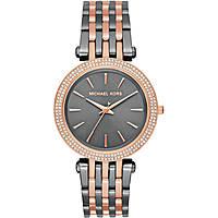 orologio solo tempo donna Michael Kors Darci MK3584