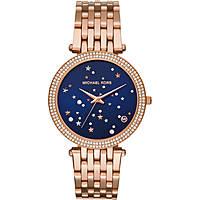 orologio solo tempo donna Michael Kors Darci MK3728