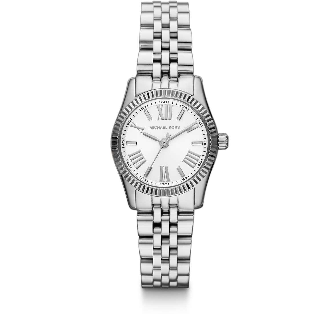 orologio solo tempo donna Michael Kors Fall 2013 MK3228