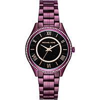 orologio solo tempo donna Michael Kors Lauryn MK3724