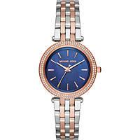 orologio solo tempo donna Michael Kors Mini Darci MK3651