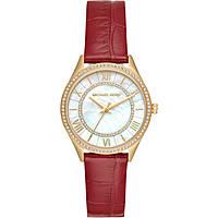 orologio solo tempo donna Michael Kors Mini Lauryn MK2756