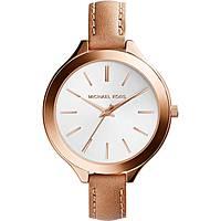 orologio solo tempo donna Michael Kors MK2284