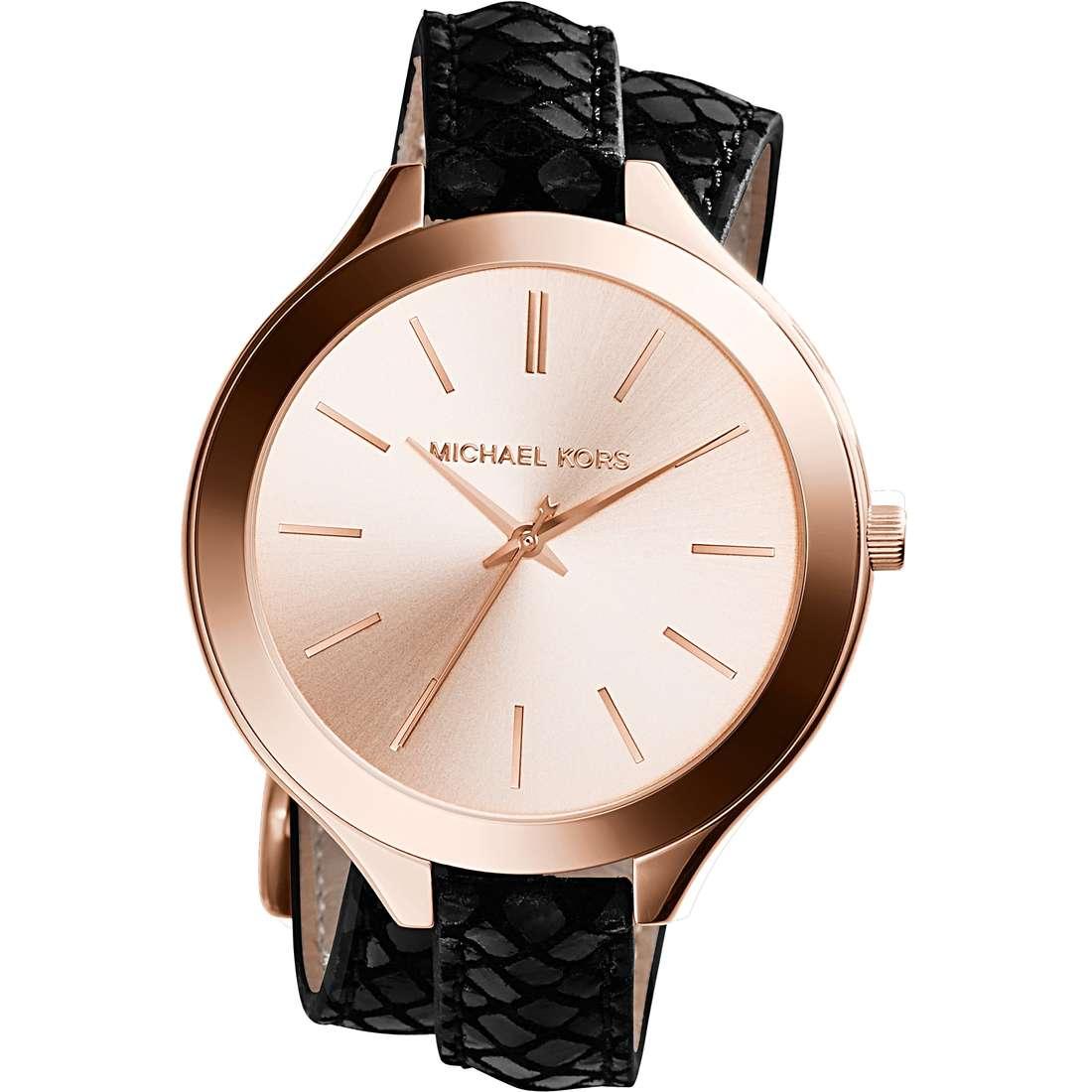 orologio solo tempo donna Michael Kors MK2322