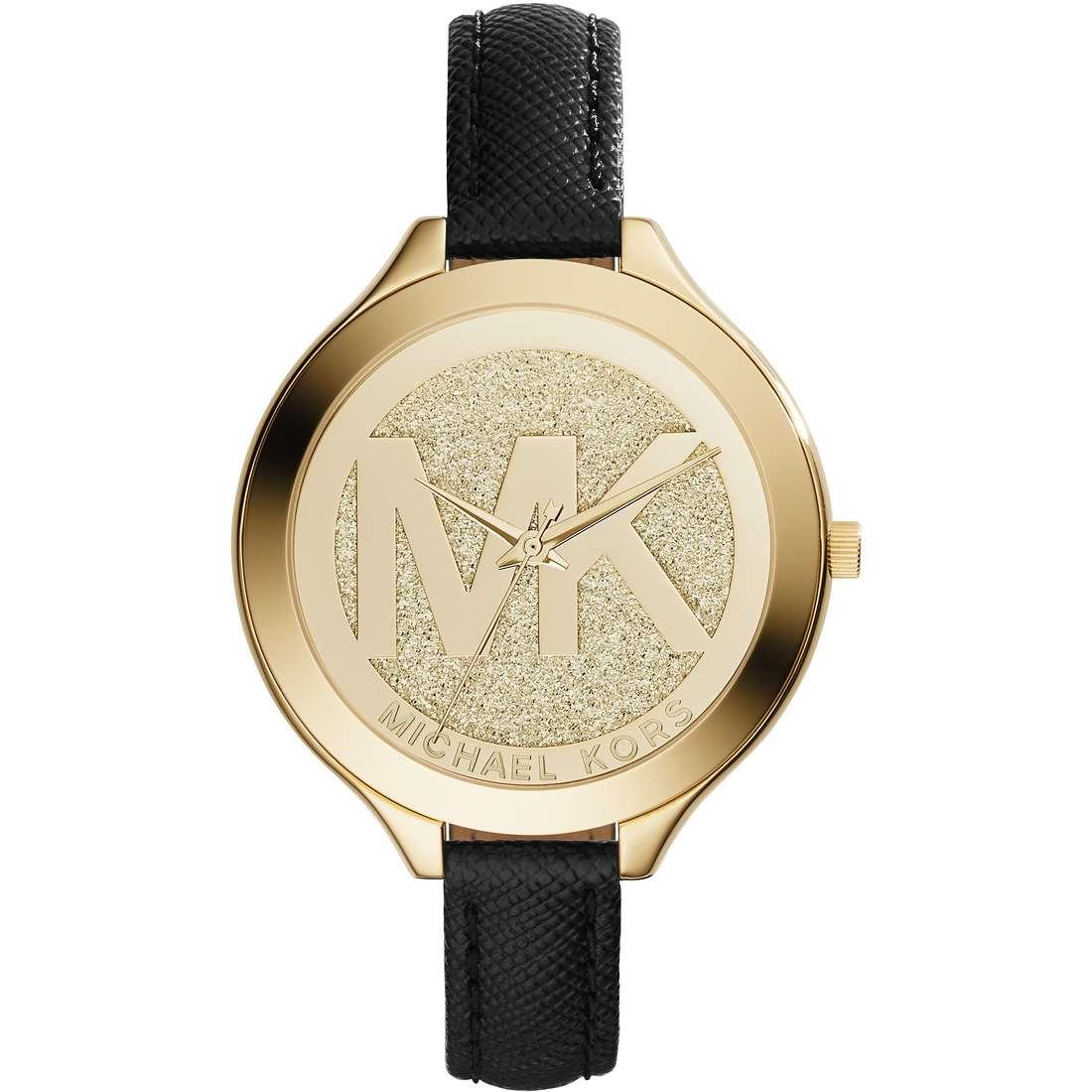 orologio solo tempo donna Michael Kors MK2392