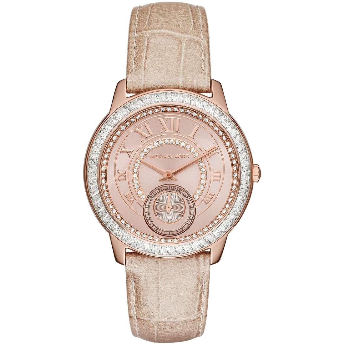 orologio solo tempo donna Michael Kors MK2448