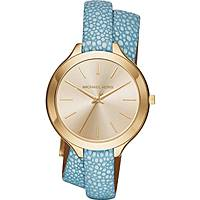 orologio solo tempo donna Michael Kors MK2478