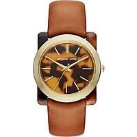 orologio solo tempo donna Michael Kors MK2484