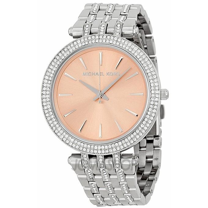 orologio solo tempo donna Michael Kors MK3218