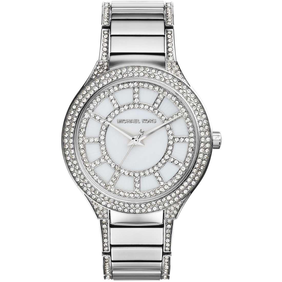 orologio solo tempo donna Michael Kors MK3311