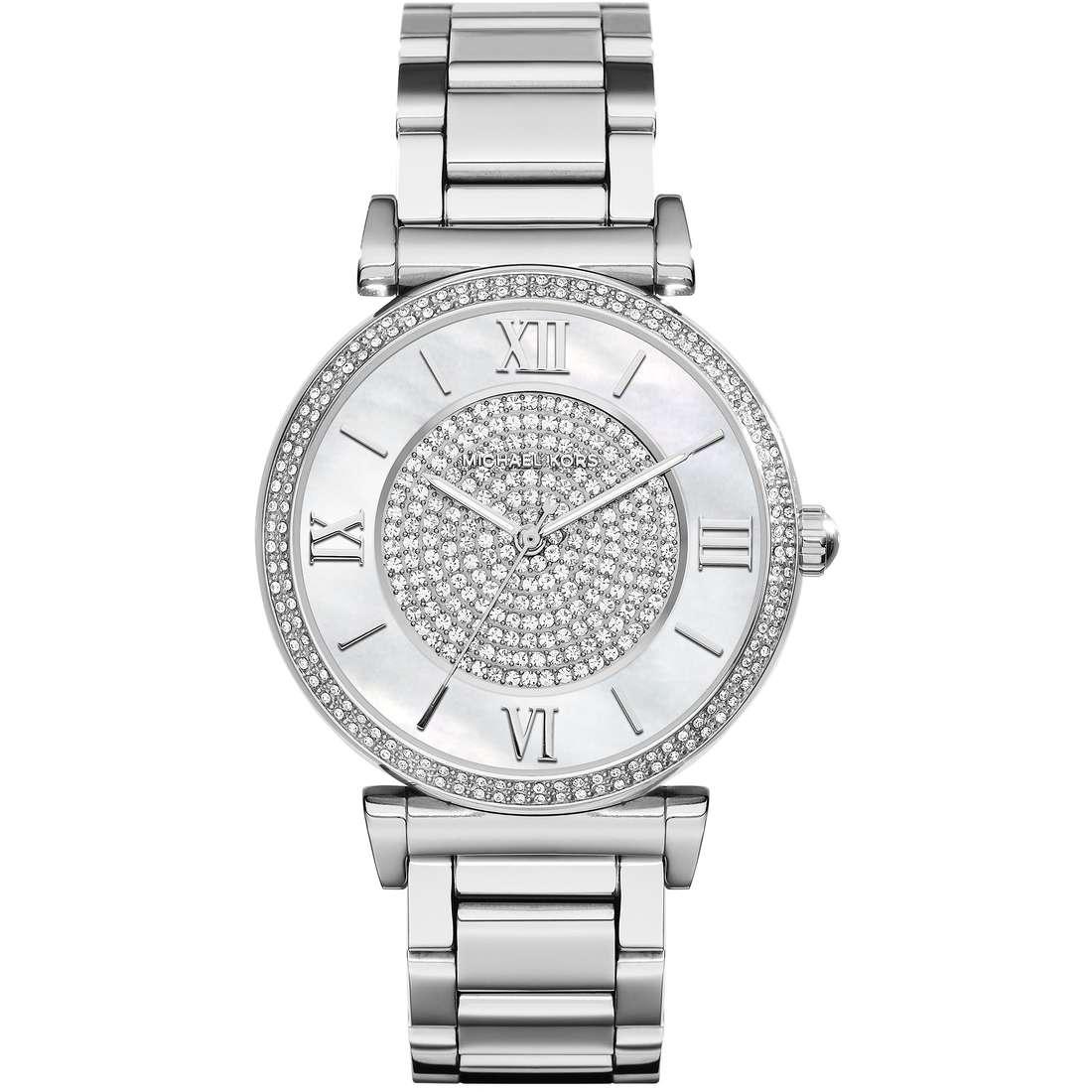 orologio solo tempo donna Michael Kors MK3355